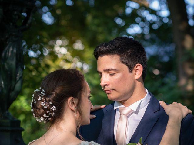 Le mariage de Valentin et Alexandra à Athis-Mons, Essonne 211