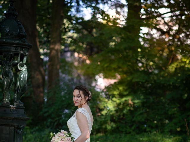 Le mariage de Valentin et Alexandra à Athis-Mons, Essonne 219