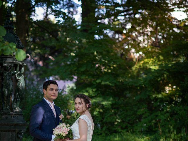 Le mariage de Valentin et Alexandra à Athis-Mons, Essonne 220