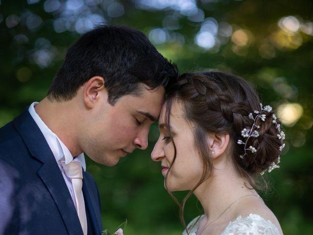Le mariage de Valentin et Alexandra à Athis-Mons, Essonne 221