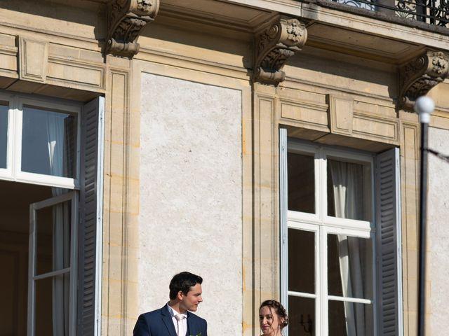 Le mariage de Valentin et Alexandra à Athis-Mons, Essonne 223