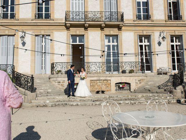 Le mariage de Valentin et Alexandra à Athis-Mons, Essonne 224