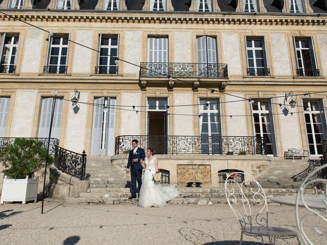 Le mariage de Valentin et Alexandra à Athis-Mons, Essonne 225