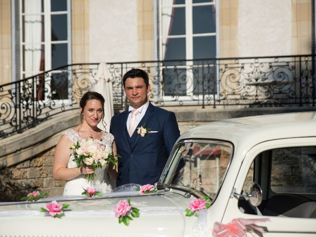 Le mariage de Valentin et Alexandra à Athis-Mons, Essonne 227