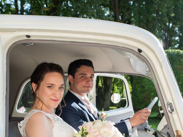 Le mariage de Valentin et Alexandra à Athis-Mons, Essonne 228