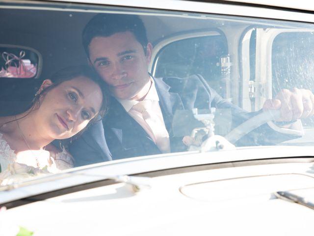 Le mariage de Valentin et Alexandra à Athis-Mons, Essonne 229