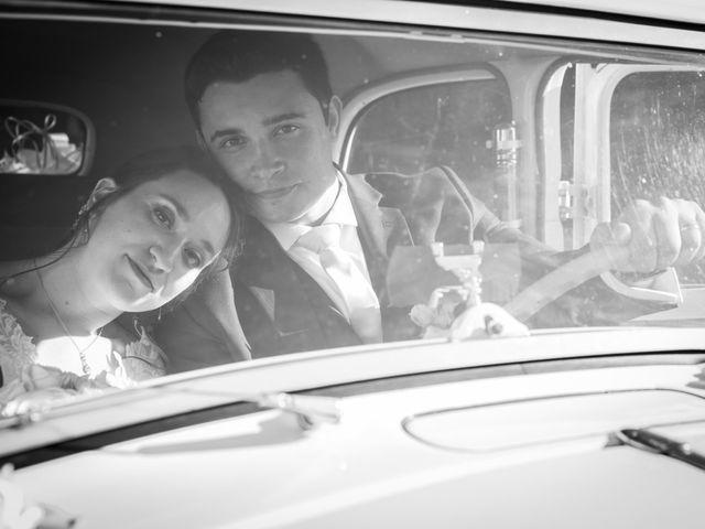Le mariage de Valentin et Alexandra à Athis-Mons, Essonne 230