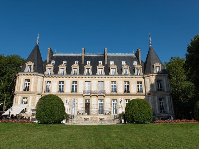 Le mariage de Valentin et Alexandra à Athis-Mons, Essonne 237