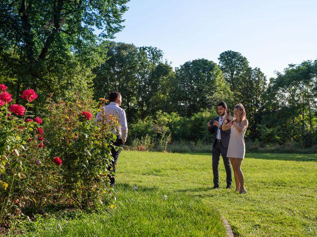 Le mariage de Valentin et Alexandra à Athis-Mons, Essonne 238
