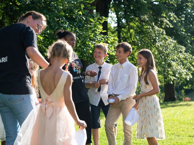 Le mariage de Valentin et Alexandra à Athis-Mons, Essonne 244