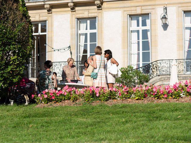 Le mariage de Valentin et Alexandra à Athis-Mons, Essonne 246