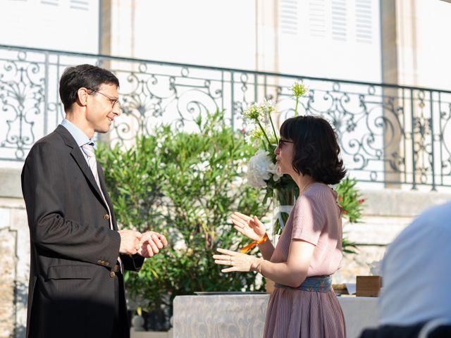 Le mariage de Valentin et Alexandra à Athis-Mons, Essonne 255