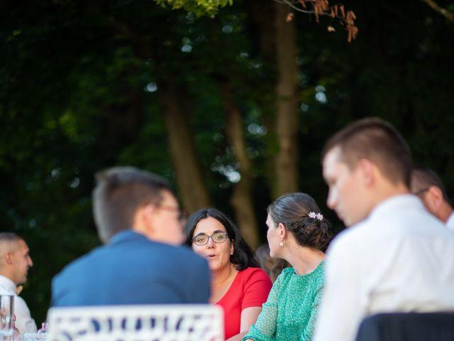 Le mariage de Valentin et Alexandra à Athis-Mons, Essonne 261