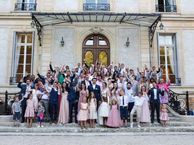 Le mariage de Valentin et Alexandra à Athis-Mons, Essonne 284