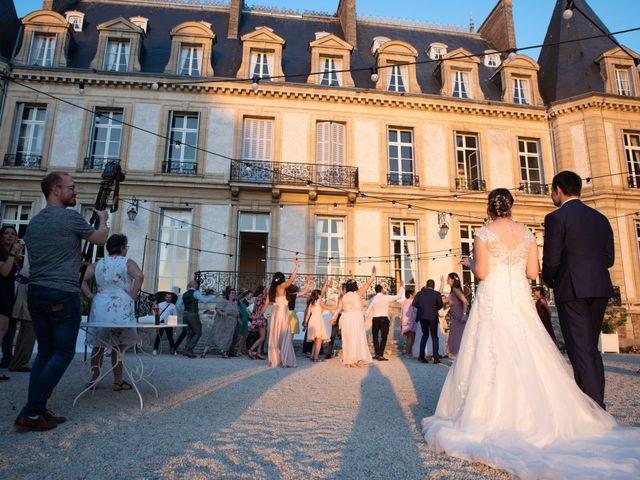 Le mariage de Valentin et Alexandra à Athis-Mons, Essonne 285