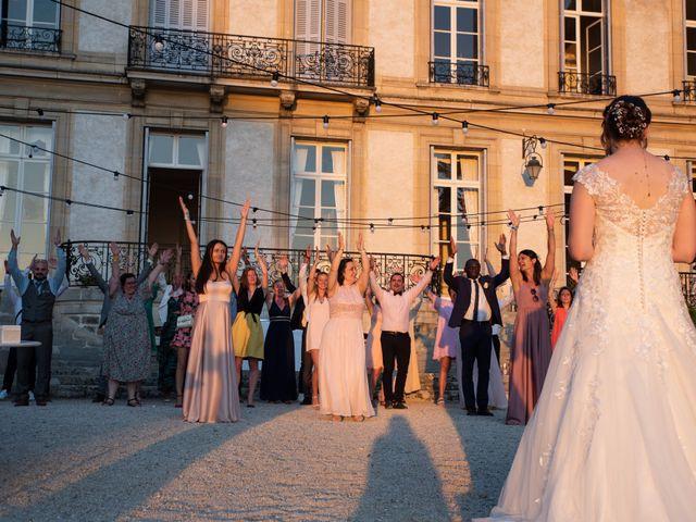 Le mariage de Valentin et Alexandra à Athis-Mons, Essonne 286