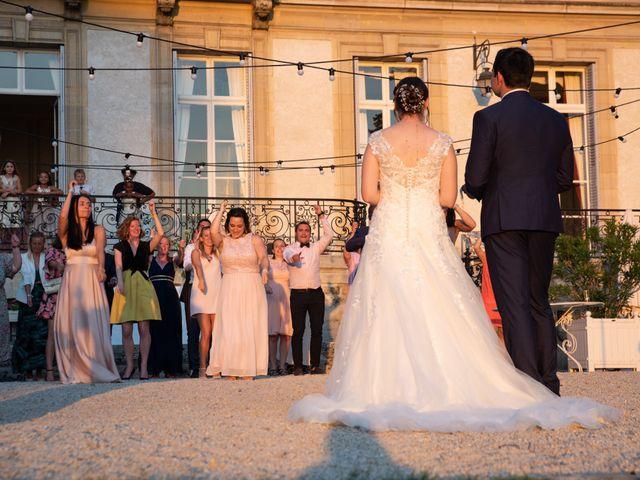 Le mariage de Valentin et Alexandra à Athis-Mons, Essonne 287
