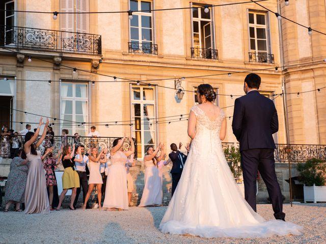 Le mariage de Valentin et Alexandra à Athis-Mons, Essonne 289