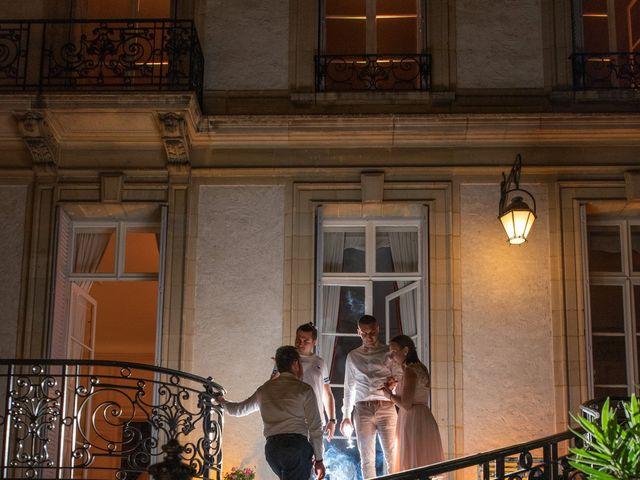 Le mariage de Valentin et Alexandra à Athis-Mons, Essonne 304