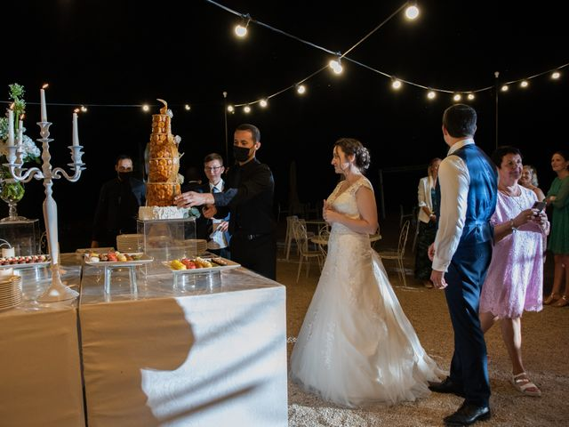 Le mariage de Valentin et Alexandra à Athis-Mons, Essonne 305