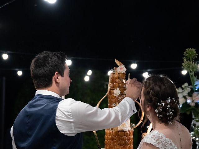 Le mariage de Valentin et Alexandra à Athis-Mons, Essonne 306