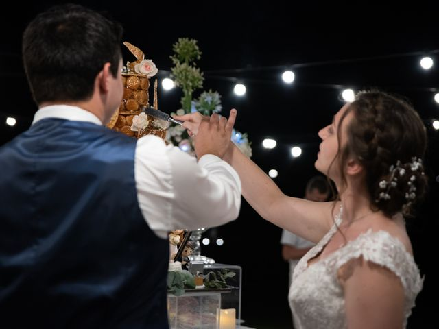 Le mariage de Valentin et Alexandra à Athis-Mons, Essonne 307