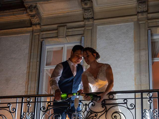 Le mariage de Valentin et Alexandra à Athis-Mons, Essonne 308