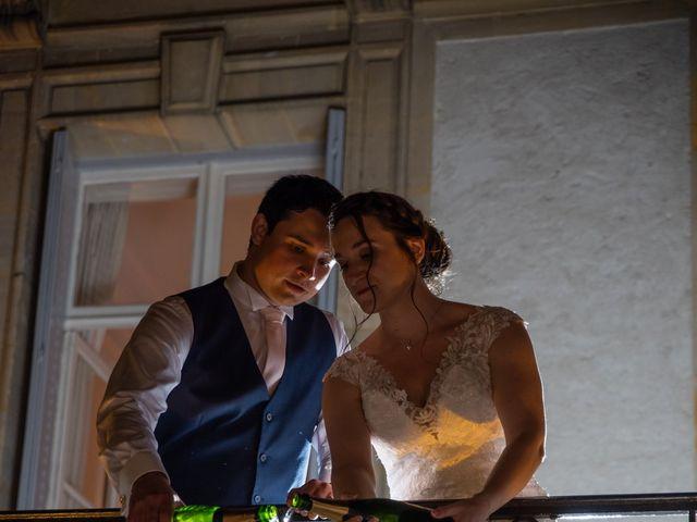 Le mariage de Valentin et Alexandra à Athis-Mons, Essonne 309