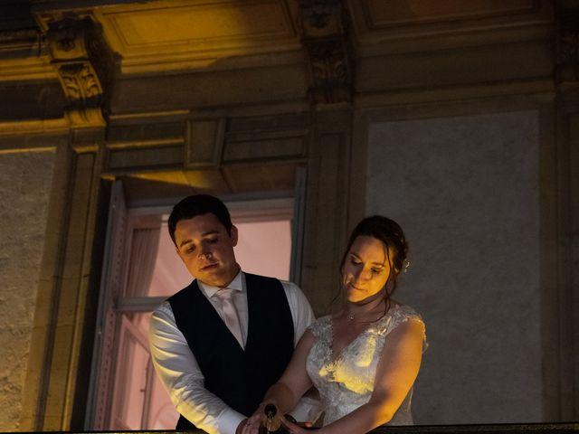 Le mariage de Valentin et Alexandra à Athis-Mons, Essonne 310