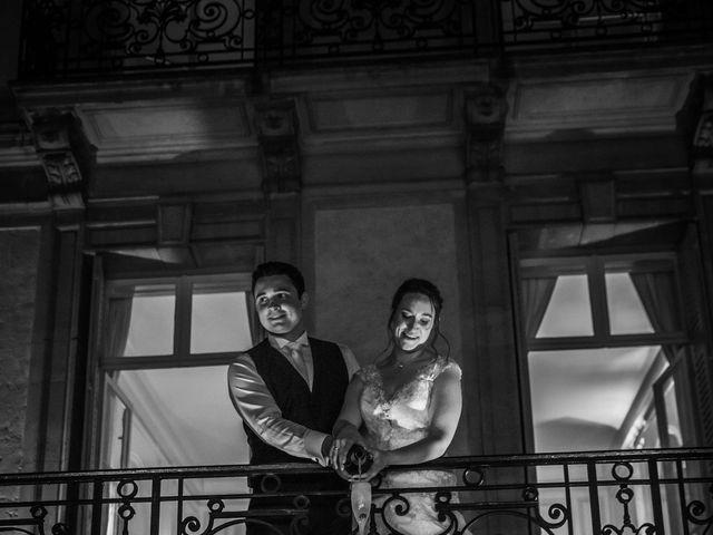 Le mariage de Valentin et Alexandra à Athis-Mons, Essonne 311
