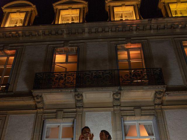 Le mariage de Valentin et Alexandra à Athis-Mons, Essonne 312