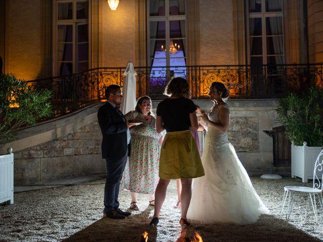 Le mariage de Valentin et Alexandra à Athis-Mons, Essonne 319