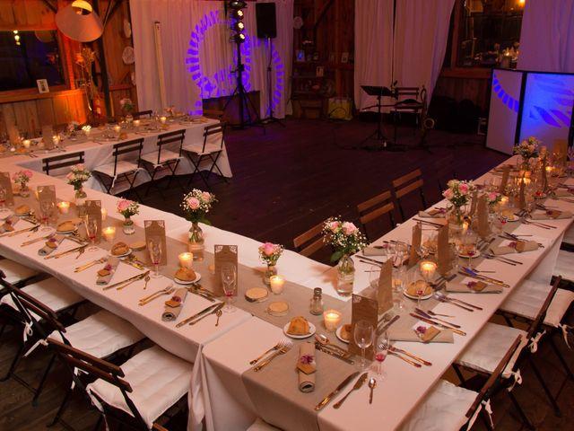 Le mariage de Justin et Valérie à Briare, Loiret 1