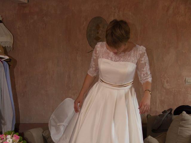 Le mariage de Justin et Valérie à Briare, Loiret 5