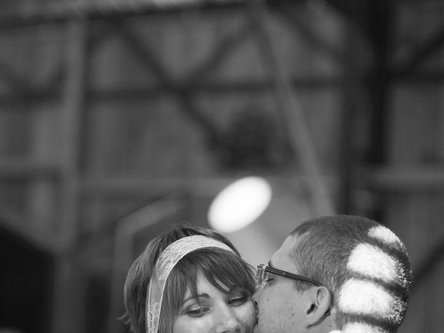 Le mariage de Justin et Valérie à Briare, Loiret 13