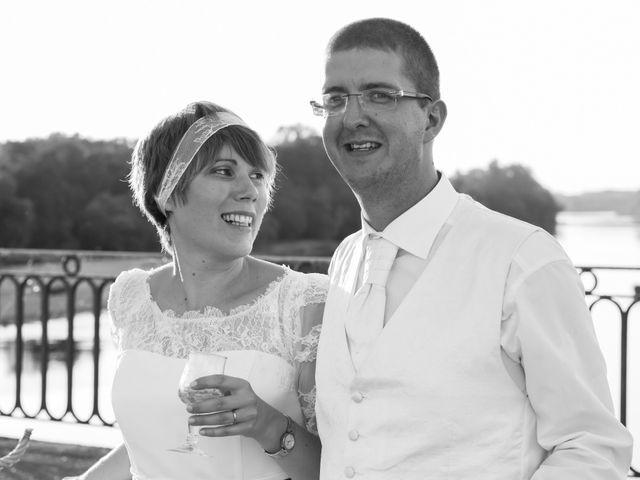 Le mariage de Justin et Valérie à Briare, Loiret 18