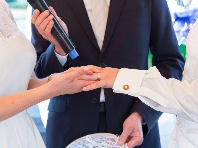 Le mariage de Justin et Valérie à Briare, Loiret 19