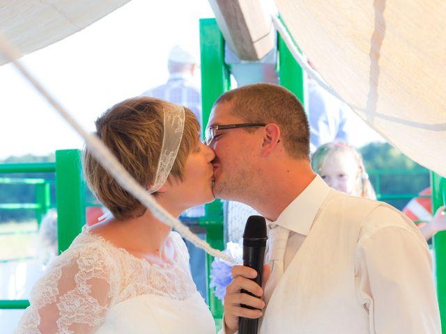 Le mariage de Justin et Valérie à Briare, Loiret 20