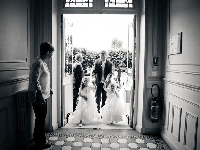Le mariage de Olivier et Cécile à Nozay, Essonne 13