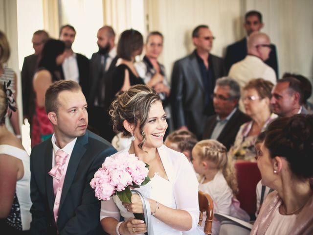 Le mariage de Olivier et Cécile à Nozay, Essonne 14