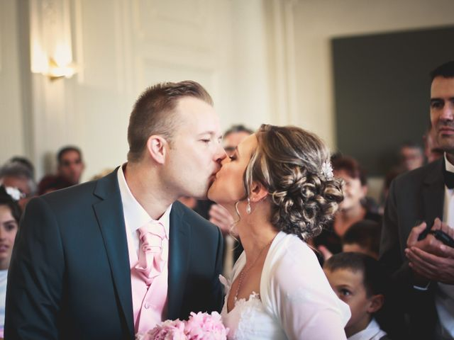 Le mariage de Olivier et Cécile à Nozay, Essonne 15