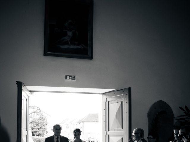 Le mariage de Olivier et Cécile à Nozay, Essonne 16