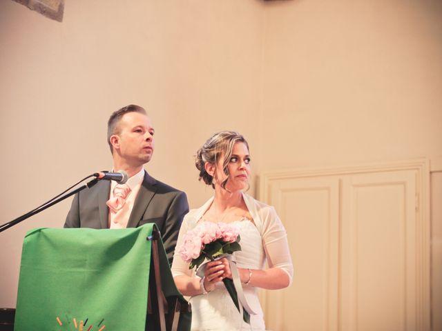 Le mariage de Olivier et Cécile à Nozay, Essonne 19