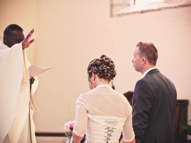 Le mariage de Olivier et Cécile à Nozay, Essonne 20