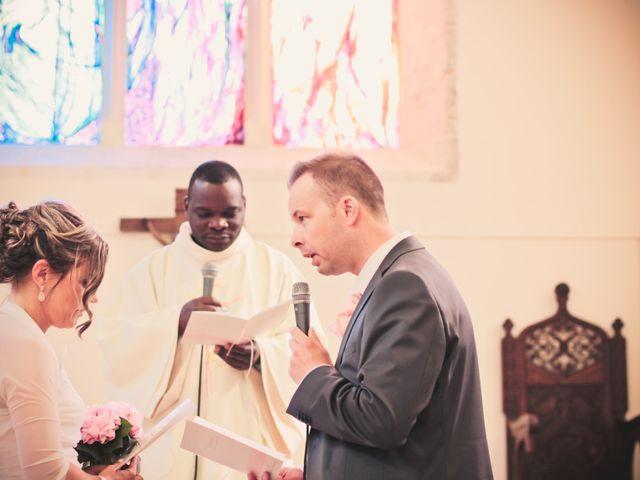 Le mariage de Olivier et Cécile à Nozay, Essonne 21