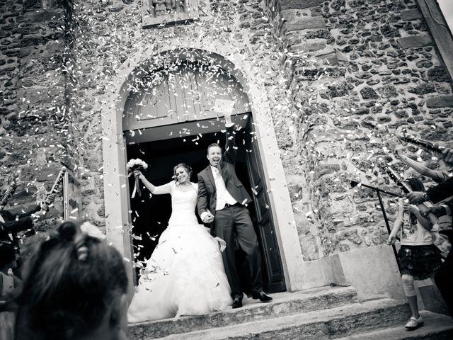 Le mariage de Olivier et Cécile à Nozay, Essonne 25