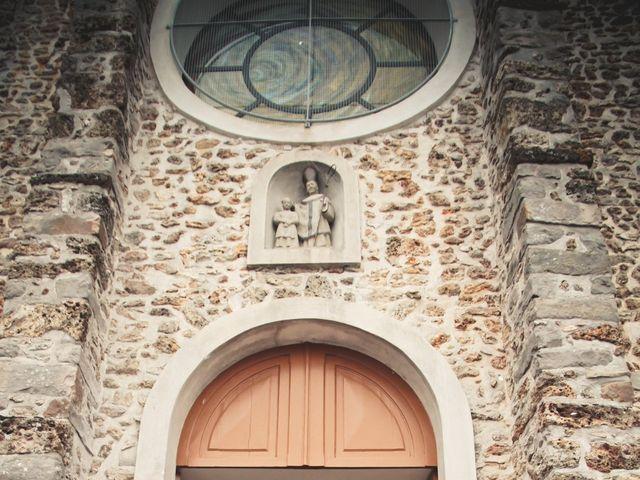 Le mariage de Olivier et Cécile à Nozay, Essonne 26