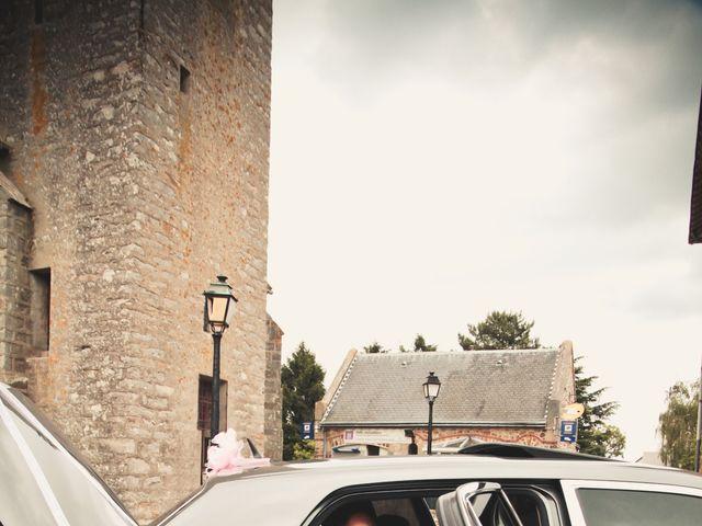 Le mariage de Olivier et Cécile à Nozay, Essonne 27
