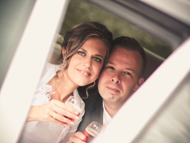 Le mariage de Olivier et Cécile à Nozay, Essonne 29