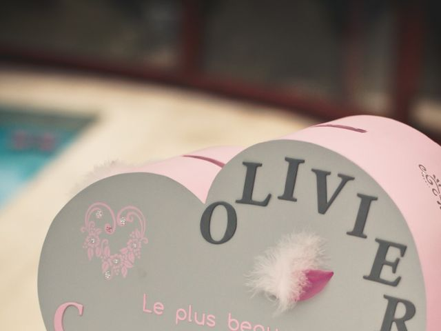 Le mariage de Olivier et Cécile à Nozay, Essonne 35